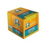 UEFA Euro 2020 Tournament Edition Official Sticker COLLECTION BOX DA 50 Bustine