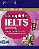 Complete IELTS. Bands 5-6.5 Level C1. Student's book. With answers. Con espansione online. Per le Scuole superiori. Con CD-ROM