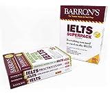 Barron's Ielts Superpack