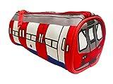 London Underground - Astuccio 3D con treno a metropolitana