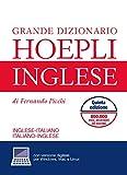 Grande dizionario di inglese. Inglese-italiano, italiano-inglese