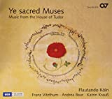 Music from the House of Tudor