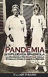 La Pandemia di Influenza Spagnola: La Pandemia Più Mortale della Storia e Come Cambiò il Mondo