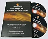 CV & Personal Statement writing DVD + FREE CD