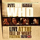 The Who - Live At The Isle Of Wight Festival: 1970 (Ltd Edition Vinyl) (3LP)