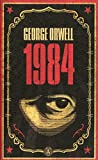 1984 (Inglese): The dystopian classic reimagined with cover art by Shepard Fairey