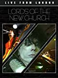 Lords Of The New Church - Live from London