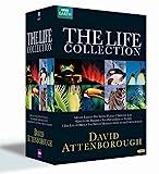 David Attenborough: The Life Collection [Edizione: Regno Unito] [Edizione: Regno Unito]
