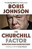 The Churchill factor: Boris Johnson
