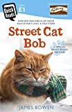 Street Cat Bob: How one man and a cat saved each other's lives. A true story. (Quick Reads 2015) (English Edition)