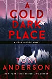 A Cold Dark Place: FBI Romantic Suspense (Cold Justice Book 1) (English Edition)