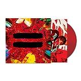 = [Amazon Exclusive Translucent Red Vinyl]