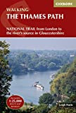 The Thames Path: National Trail from London to the river's source in Gloucestershire (Cicerone Walking) (English Edition)