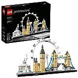Lego Architecture - London [21034 - 468 Pieces]