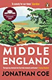 Middle England: Winner of the Costa Novel Award 2019 (English Edition)