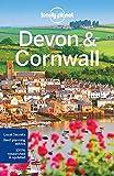 Lonely Planet Devon & Cornwall [Lingua Inglese]