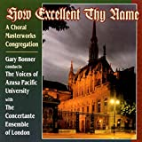A German Requiem, Op. 45: How Lovely is Thy Dwelling Place