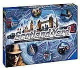 Ravensburger 26648 Scotland Yard, Gioco di Società, Versione Italiana, 2-6 Giocatori, Età Raccomandata 8+, Gioco da Tavolo