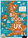 The Big Book of the UK: Facts, folklore and fascinations from around the United Kingdom [Lingua Inglese]
