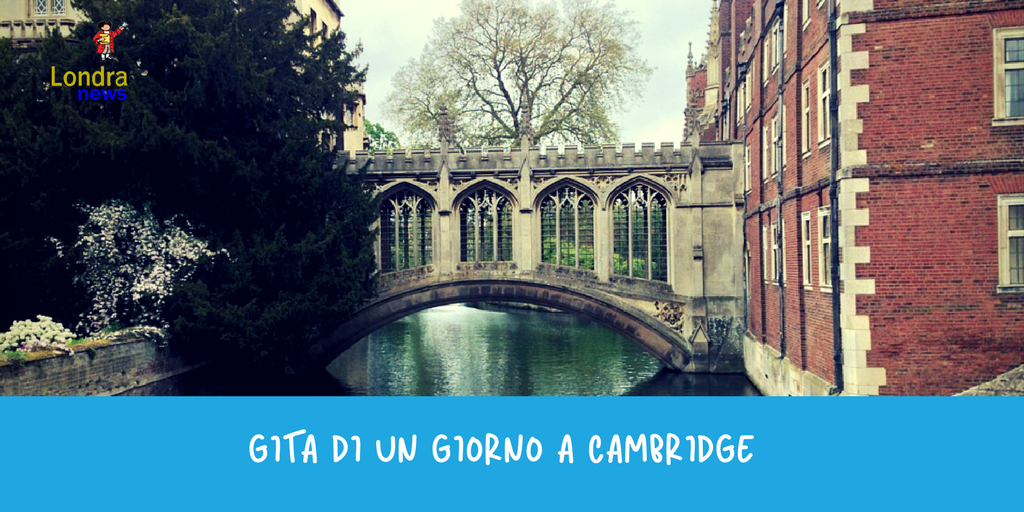 gita a cambridge
